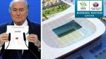 En febrero 2015 se decide si Mundial Qatar 2022 cambia de fecha - Noticias de javier tebas