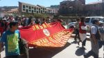Pobladores de La Convención exigen mesa de diálogo al Gobierno - Noticias de roberto rojas
