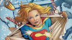 Supergirl tendrá su propia serie de televisión - Noticias de series de televisión