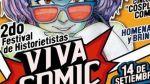 Segundo Festival de historietistas en Lima el 14 de septiembre - Noticias de grumete grau