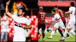 Alexandre Pato anotó golazo pero falló otro de manera increíble - Noticias de alexandre pato