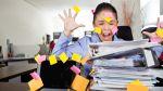 Seis situaciones que pueden sacarnos de quicio en el trabajo - Noticias de empleos