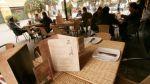 Los ingresos por turismo y gastronomía empiezan a crecer menos - Noticias de lista de precios