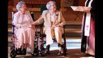 EE.UU.: Lesbianas de 90 años se casan tras estar 72 años juntas - Noticias de alice kyteler