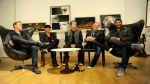 Paso en falso: 15 discos fallidos de grandes artistas - Noticias de kirk hammett