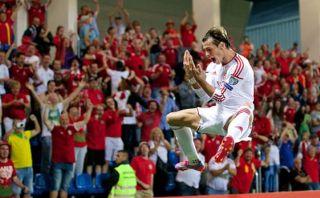 Selección galesa podría ser sancionada por golazo de Bale