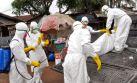 El único paciente con ébola de Senegal venció al virus
