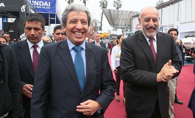 Se generarán negocios por casi US$500 millones en Expomina Perú