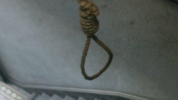 """""""El 66% de los suicidas avisan sobre su decisión"""""""