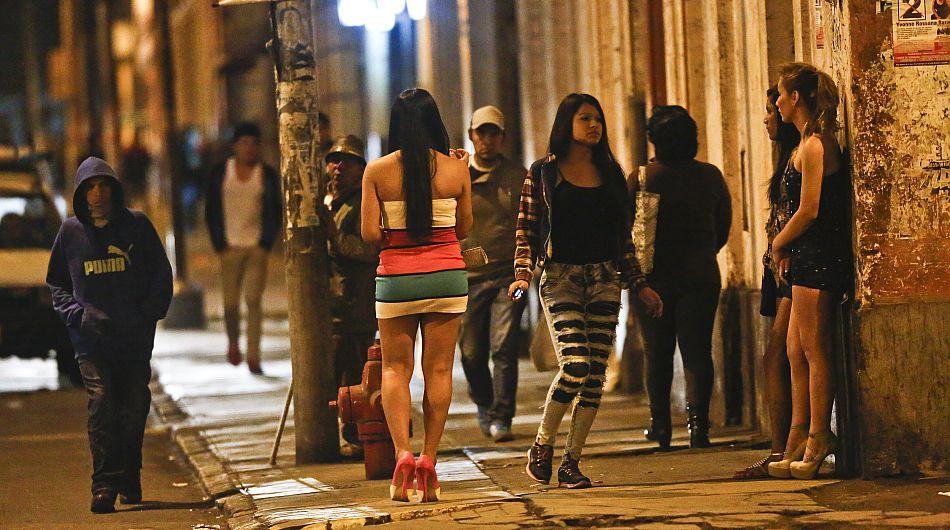 prostitutas callejeras leon prostitutas.