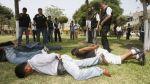 Piura: Policía capturó a integrantes de banda 'Los Chinchay' - Noticias de banda de asaltantes|