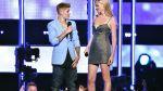Justin Bieber: abucheado tras desnudarse en los Fashion Rocks - Noticias de justin bieber