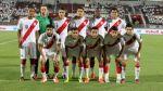 ¿Hace cuántos años Perú no ganaba tres partidos consecutivos? - Noticias de alódt