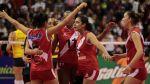 Las alegrías que vivió Perú con Natalia Málaga de entrenadora - Noticias de selección peruana sub 20