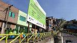 Construirán muros y escaleras en SJL y Villa María del Triunfo - Noticias de asentamiento humano vista alegre