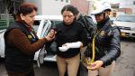 Capturan a chofer que arrastró a policía que lo intervino - Noticias de atropello
