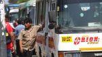 MML espera que paro de transportistas de hoy no tenga éxito - Noticias de muertes en lima
