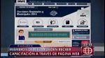 Elecciones: miembros de mesa podrán capacitarse vía Internet - Noticias de elecciones municipales 2014