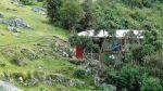 Casa fue construida cerca de Kuélap alterando paisaje - Noticias de luya