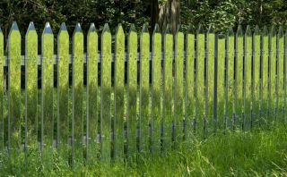 Estas cercas