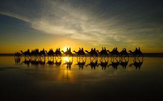 Disfruta de un hermoso sunset en estos diez lugares del mundo