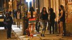 Opina: ¿Se debería crear una zona rosa en Lima? - Noticias de prostitución clandestina