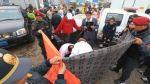 Tacna: dueño del club nocturno 'Las Cucardas' murió en choque - Noticias de accidente tacna