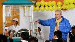 Abogado vinculado a Perú Posible quiere tachar a Luis Castañeda - Noticias de puente piedra