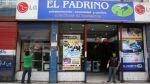 Empresario recibió llamadas de extorsión desde penal Lurigancho - Noticias de detenidos