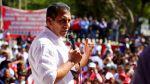 """Ollanta Humala exhortó a candidatos a evitar """"guerra sucia"""" - Noticias de pobreza"""