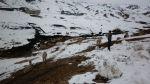 Senamhi pronostica granizo y lluvias en la sierra sur - Noticias de huancavelica
