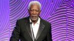 """Morgan Freeman actuará en nueva versión de """"Ben Hur"""" - Noticias de the wanted"""