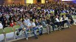 El desarrollo de las conferencias de la CADE Universitario 2014 - Noticias de cade universitaria 2014