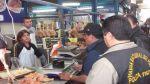 VES: Policía incautó 19 balanzas adulteradas en mercado - Noticias de marcelino vasquez