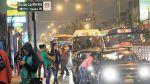Delincuencia agobia los barrios limítrofes de Pueblo Libre - Noticias de delincuencia en el callao