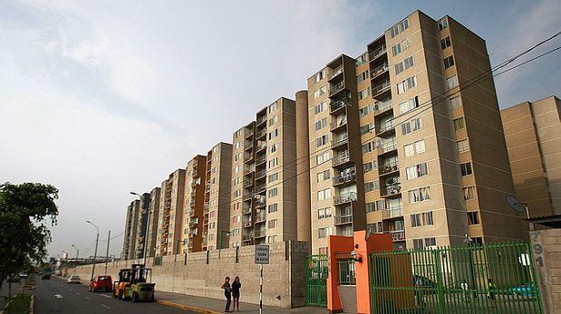 Comprar viviendas sin pago de inicial podría empezar en octubre