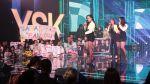 """""""Yo soy kids"""": así se vivió la final del programa de talentos - Noticias de erick napa"""