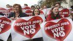 Escocia en la recta final hacia el referéndum de independencia - Noticias de david beckham