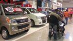Motorshow puede marcar la recuperación del sector automotor - Noticias de chevrolet