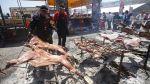 Mistura 2014: lo que nos dejó la feria en imágenes - Noticias de gastronomía peruana