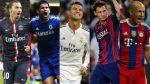 Champions League: Real Madrid y Atlético juegan fase de grupos - Noticias de liverpool vs maribor