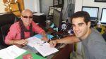 Guty Carrera comenzó a estudiar actuación en Miami - Noticias de miguel arce