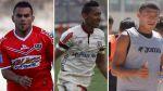 Bogado, Gonzales y Quina: elige el mejor gol de la fecha 2 - Noticias de christofer gonzales