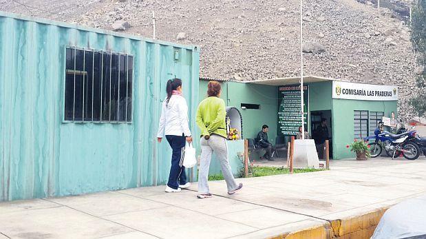 Ministerio Del Interior Comisarias Of Ministerio Del Interior Ampl A Plazo Para Remodelar