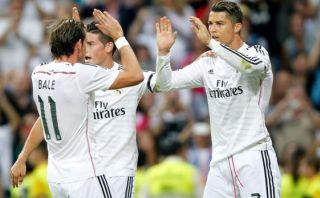 Champions League: Real Madrid se estrena frente al Basilea