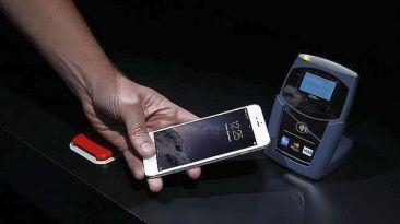 ¿Apple está innovando al permitir los pagos con el iPhone 6?
