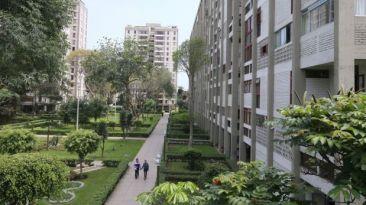 Las unidades vecinales: los barrios perfectos