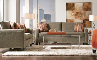 Glamour latino: Conoce los muebles creados por Sofía Vergara