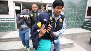 Liberan a menores que iban a matar a dirigente de Polvos Azules