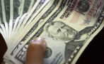 Dólar se deprecia levemente a S/.2,903 al término de la jornada
